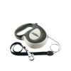 """Ferplast Automata póráz """"Flippy Controller"""" (szalagos) - 5m - 50kg szín: szürke"""