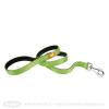 Ferplast Dual Colours kutyapóráz zöld színben G15/110