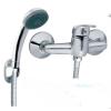 Ferro Basic zuhany csaptelep, zuhanyszettel