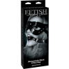 Fetish Fantasy Limited Edition Masquerade Mask & Ball Gag