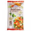 FeVita fagyasztott szivárvány zöldségkeverék 1 kg