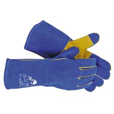 FH PUGNAX BLUE FH bőrkesztyű - 10 védőkesztyű