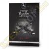 Fifty Shades of Grey Keep still variálható ágyhoz kötöző szett