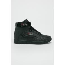 Fila - Cipő Fx100 Mid - fekete - 1405176-fekete