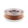 FILLAMENT Filament FILLAMENTUM / ABS / SIGNAL BROWN RAL 8002 / 1,75 mm / 0,75 kg.