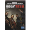 FILM FILM - Négy Tesó DVD