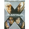 FILM - X-Men 2. /2dvd/ DVD