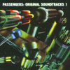 FILMZENE - Passangers Original Soundtracks CD
