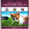 FILTER PIXI-NOVA cicawc-hez (3 db/cs)