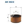 Filtron AK362/2 Filtron levegőszűrő