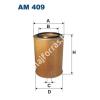 Filtron AM409 Filtron levegőszűrő