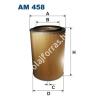Filtron AM458 Filtron levegőszűrő