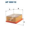 Filtron AP080/10 Filtron levegőszűrő