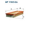 Filtron AP118/3-2X Filtron levegőszűrő