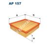 Filtron AP157 Filtron levegőszűrő