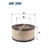 Filtron AR300 Filtron levegőszűrő