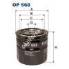 Filtron OP568 Filron olajszűrő