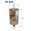 Filtron PP829 Filtron üzemanyagszűrő