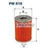 Filtron Üzemanyagszűrő (PM 818)