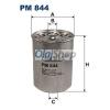 Filtron Üzemanyagszűrő (PM 844)