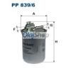 Filtron Üzemanyagszűrő (PP 839/6)