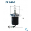 Filtron Üzemanyagszűrő (PP 949/3)