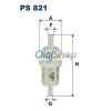 Filtron Üzemanyagszűrő (PS 821)