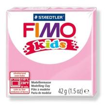 "FIMO Gyurma, 42 g, égethető, FIMO ""Kids"", pink süthető gyurma"