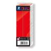 "FIMO Gyurma, 454 g, égethető, FIMO ""Professional"", piros"