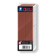"""FIMO Gyurma, 454 g, égethető,  """"Professional"""", csokoládé csokoládé és édesség"""
