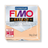 """FIMO Gyurma, 56 g, égethető, FIMO """"Effect"""", pasztell őszibarack"""