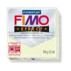 """FIMO Gyurma, 56 g, égethető, FIMO """"Effect"""", sötétben világító"""