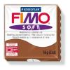 """FIMO Gyurma, 56 g, égethető, FIMO """"Soft"""", karamell"""