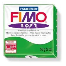 "FIMO Gyurma, 56 g, égethető, FIMO ""Soft"", trópusi zöld gyurma"