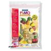 FIMO Öntõforma, FIMO, gyümölcsök