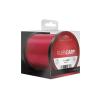 FIN Rubin CARP piros monofil főzsinór