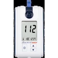 Finetest Autocoding vércukorszintmérő