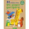 Fiona Hayes 51 játékos ötlet wc-papír gurigára