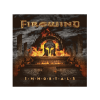 Firewind Immortals (CD)