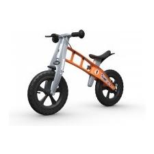 First BIKE Cross Gyakorló kerékpár, Narancs lábbal hajtható járgány