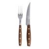 FISKARS Norr steak evőeszköz készlet, 2 db 1020239