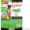Fit Active Breeders Choice Puppy CHICKEN&PEARS 15kg