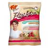 Fit Reggeli rizskása 60 g epres vanília ízesítéssel, inulinnal, gluténmentes
