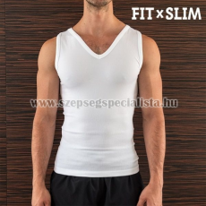 FIT X SLIM Férfi Alakformáló Trikók (2 Db)