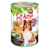 FitActive ADULT DOG Meat-Mix with Apple & Pear 1240g
