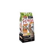 FitActive Kitten Chicken Fish 300g macskaeledel