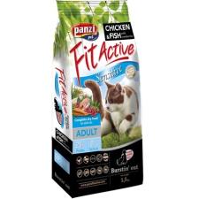 FitActive; Panzi FitActive Cat 1,5kg Sensitive 1.5kg macskaeledel