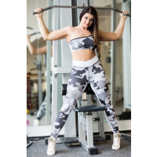 Fitdress Leggings Pants /army