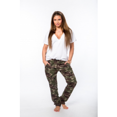 Fitdress Relax Pants /army