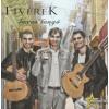 Fivérek Luxus tangó (CD)